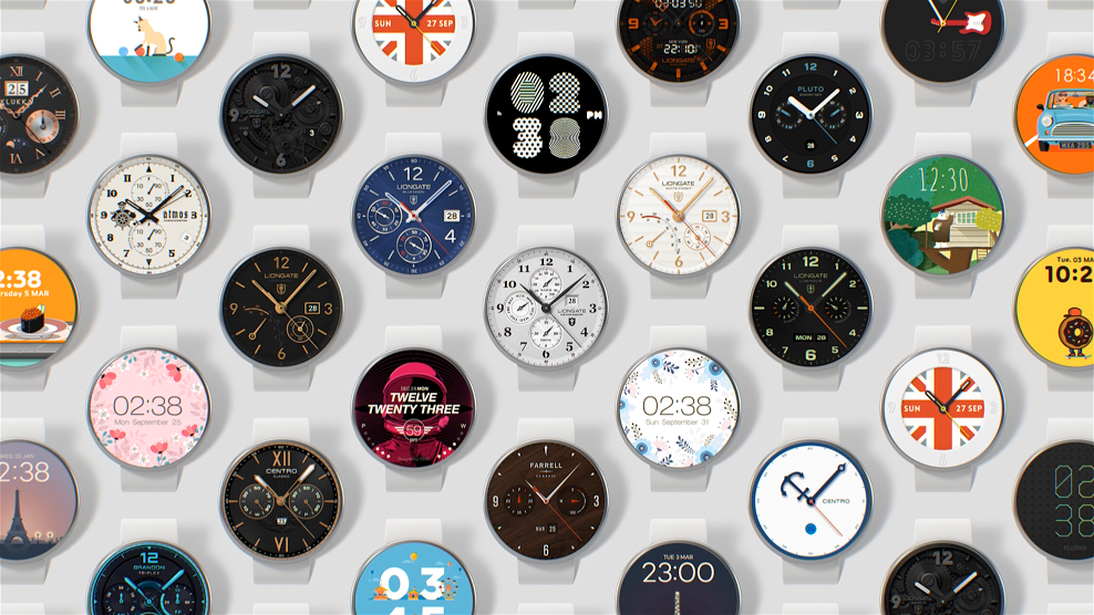 How To Add Custom Watch Faces in Amazfit Pace - Rupok's Blog