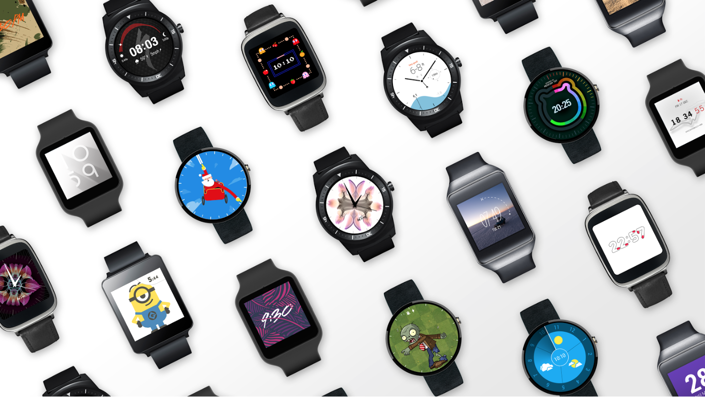 A Curated List of Watchfaces for Amazfit Pace SmartWatch