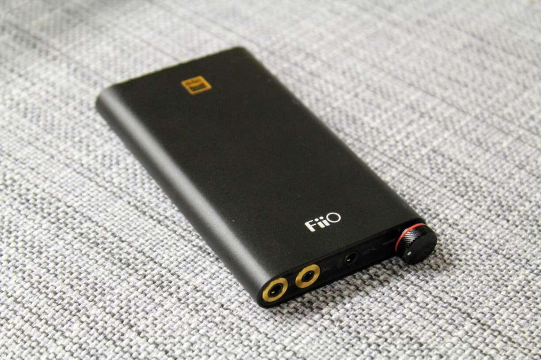 Use Fiio Q1 Mark II as Android External DAC - Rupok